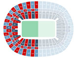 Wembley stadium plan