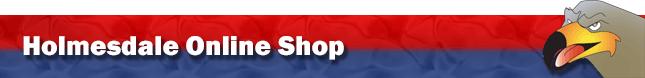 Holmesdale Online Shop