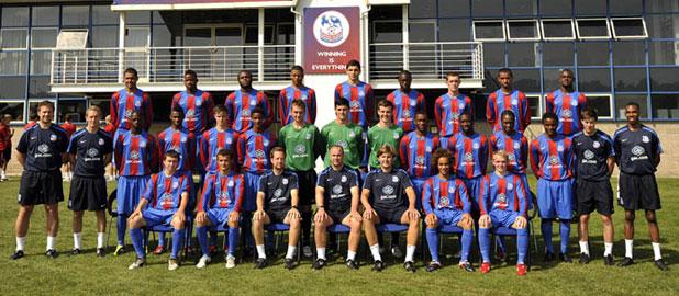 Academy Team